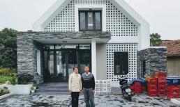 Tự tay thiết kế nhưng ngôi nhà ở Quảng Bình lại được 'vạn người mê'