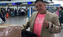 Minh Béo sẽ mãn hạn tù vào ngày 19/12/2016
