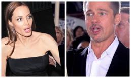 Angelina Jolie và Brad Pitt đã bí mật chia tay nhau từ năm 2014?