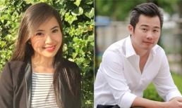 Á hậu Kiều Khanh đính hôn với bạn trai hơn nhiều tuổi