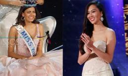 Người đẹp Puerto Rico đăng quang, Diệu Ngọc trượt Top 20 Hoa hậu Thế giới 2016