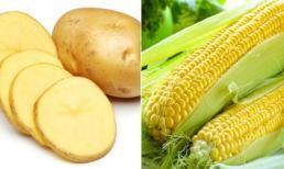 6 loại rau chứa nhiều protein tốt hơn cả thịt