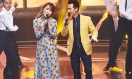Nhật Thủy ấn tượng trên sân khấu 'Giai điệu tự hào' tháng 12