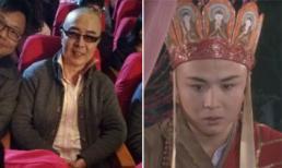 'Đường Tăng' phim Tây du ký chật vật kiếm tiền ở tuổi 58