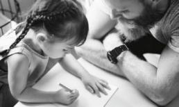 Những kỹ năng buộc phải dạy để con thành công trong tương lai