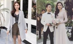 MC Mai Ngọc tiết lộ những chi tiết lãng mạn bất ngờ sau đám cưới cổ tích