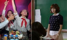 Chỉ một câu nói của cô giáo trẻ, đám học sinh hư hỏng lập tức 'ngoan như con cun cút'