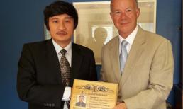 GS. TS. Đinh Văn Hiến – Một đời đam mê với sự nghiệp nghiên cứu Khoa học