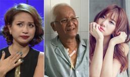 Sao Việt khiến fan xót xa khi công khai tình trạng bệnh trong năm 2016