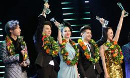 Sơn Tùng M-TP có thật bị Đông Nhi và Noo Phước Thịnh ngó lơ tại lễ trao giải