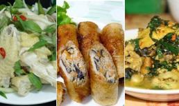 Cách chế biến món ăn thừa ngày Tết thành món khác ngon tuyệt