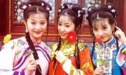 Không chỉ hot, Hoàn Châu cách cách còn sản sinh nhiều nữ đại gia bậc nhất Cbiz