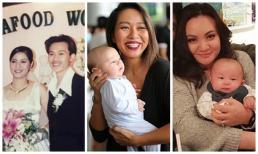 Sao Việt khiến fans 'té ngửa' vì âm thầm lập gia đình và sinh con không ai hay