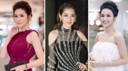 Sự nghiệp và chuyện tình duyên của mỹ nhân Việt tuổi Gà