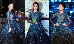 Angela Phương Trinh lại 'đụng hàng' với hàng loạt mỹ nhân Việt