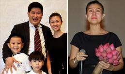Diễn viên Kim Thư: Từ bà hoàng nhung lụa đến bán xôi, cơm phần trả nợ cho chồng
