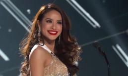 Phạm Hương bất ngờ xuất hiện ấn tượng trong clip quảng bá Hoa hậu hoàn vũ 2016
