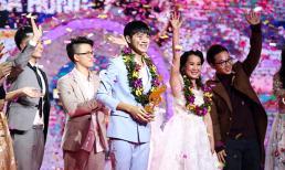Cao Bá Hưng đăng quang ngôi vị quán quân Sing My Song – Bài hát hay nhất mùa đầu tiên