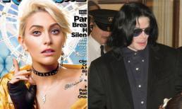 Con gái Michael Jackson bị 'làm nhục' nhiều lần và tiết lộ cha cô bị ám sát
