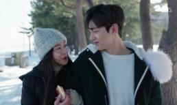 'Tiên cá' Jeon Ji Hyun có thai với Lee Min Ho trong tập cuối 'Huyền thoại biển xanh'