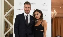 David Beckham khoe bộ sưu tập hơn 1000 đôi giày 'cạnh tranh' với bà xã Victoria