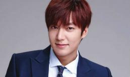 Rộ tin Lee Min Hon chuẩn bị nhập ngũ vào tháng 3 hoặc tháng 4 tới