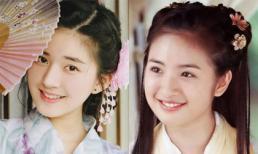 'Nữ thần sinh viên' Trung Quốc gây sốt vì quá giống mỹ nhân Anh hùng xạ điêu