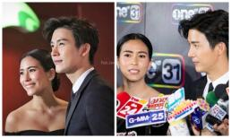 'Hoàng tử' phim Thái Push Puttichai chuẩn bị kết hôn với bạn gái hơn tuổi