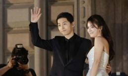Lại rộ tin Song Hye Kyo và Song Joong Ki chuẩn bị kết hôn