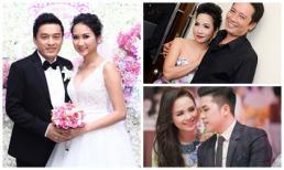 Học sao Việt bí quyết xóa bỏ giận hờn trong hôn nhân