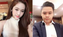 Phản ứng bất ngờ của Phan Thành khi gặp lại tình cũ Thúy Vi