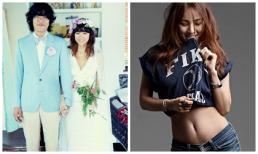Ở tuổi U40, sau 4 năm kết hôn 'Nữ hoàng gợi cảm' Lee Hyori vẫn chưa được làm mẹ