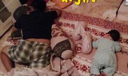Tâm sự của người mẹ trẻ mới sinh con 'thức tỉnh' nhiều trái tim