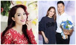 Trước khi cưới Phan Hiển, Khánh Thi từng yêu Đức Tuấn 2 năm