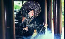 Tôn vinh và lưu giữ nét xưa trong tà áo dài Việt