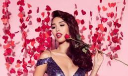 Hà Anh gợi ý trang phục cho các nàng vào ngày Valentine