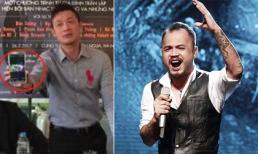 MC Anh Tuấn kể về điều kỳ lạ trên mộ Trần Lập