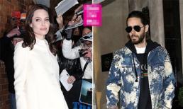 Hậu ly hôn Brad Pitt, Angelina Jolie đã có tình mới?