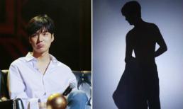 Choáng với màn cởi áo thay đồ trực tiếp trước mặt fan của Lee Min Ho
