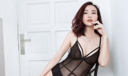 Dương Yến Ngọc gợi cảm 'hết nấc' trong loạt ảnh mới