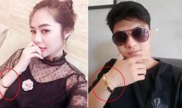 Lâm Vinh Hải tặng tình mới Linh Chi trang sức có giá hơn 100 triệu đồng?