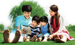 12 bước nuôi dạy con trở thành tỷ phú