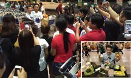 Fans chiều chuộng cỡ này, showbiz Việt mấy ai được như Mr Đàm