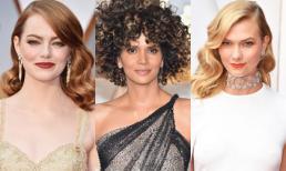 Mỹ nhân nào sẽ đoạt 'cúp Oscar' cho lối trang điểm đẹp nhất?