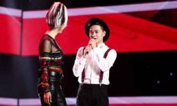 Giọng hát Việt 2017: Xuất hiện chàng trai hát giọng nữ khiến Thu Minh phấn khích