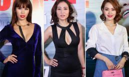 Sao Việt người kín kẻ hở dự ra mắt 'Hot boy nổi loạn 2'
