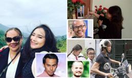 Vợ của các nghệ sĩ Việt hiện tại sống ra sao sau khi chồng bị ung thư qua đời?