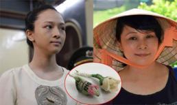 Ở trong tù, Hoa hậu Trương Hồ Phương Nga vẫn làm món quà 8/3 đặc biệt tặng mẹ