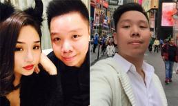 Chân dung bạn trai đại gia của Miu Lê