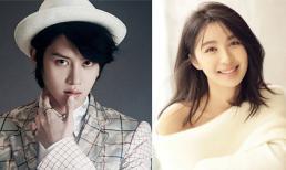 Bạn gái cũ Huỳnh Hiểu Minh hẹn hò với Hee Chul (Super Junior)?